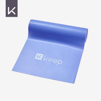 Keep 瑜伽垫 (紫色、180+15cm)
