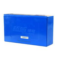 SUPERB 超威 48V12AH 电动车锂电池
