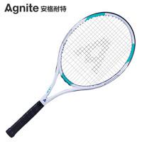 安格耐特(Agnite)网球拍 男女通用 铝合金一体网拍 (已穿线) F2501