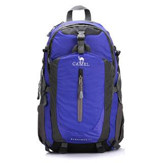 CAMEL 骆驼 户外登山包 1F01018 彩蓝色 40L