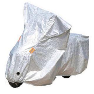 SAHOO L35自行车电动车防雨罩防晒防尘加厚山地车电瓶车铝箔车衣车罩骑行装备配件