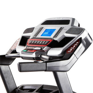 美国SOLE速尔F63PRO高端家用跑步机正品静音商用电动跑步机健身器材