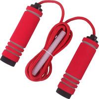 普为特POVIT 泡棉跳绳成人健身减肥儿童学生中考训练家用运动健身器材 P-1238