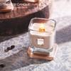yankee candle扬基进口结婚伴手礼风尚系列香薰蜡烛 96g 88元包邮(前1小时)