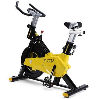 艾玛 EMMA  动感单车家用静音健身车 京东定制APP款-JD9022-zs