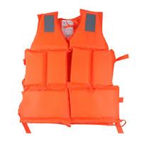 JIESHENG 捷昇 成人游泳救生衣 送手机防水袋