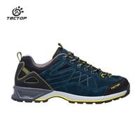 Tectop 探拓者 男款登山鞋 枯兰 PJ7521