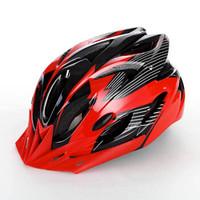 奥塞奇 osagie OT3自行车头盔一体成型头盔 *4件