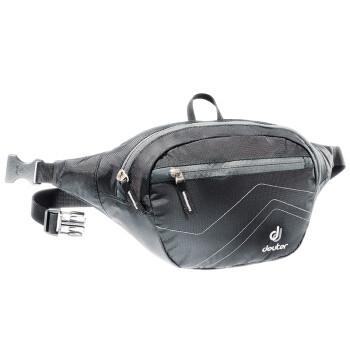 多特 Deuter腰包 户外轻便男女时尚运动多功能腰包 2.5L黑色 *4件