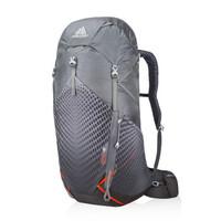GREGORY 格里高利 格里高利 GREGORY OPTIC 48  男士款户外重装备登山徒步旅行越野运动包双肩包  48L M号 熔岩灰