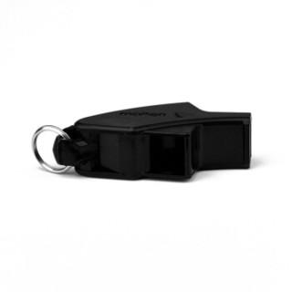 摩腾(molten)裁判口哨足球篮球体育运动比赛口哨ABS树脂带挂绳RA0070-K