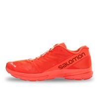SALOMON 萨洛蒙 男女通用 越野跑鞋 竞赛红  L391756008.5