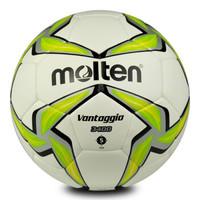 摩腾(molten)PU5号比赛训练标准足球F5V3400-G