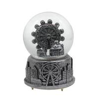 桂冠 水晶球音乐盒 多款可选