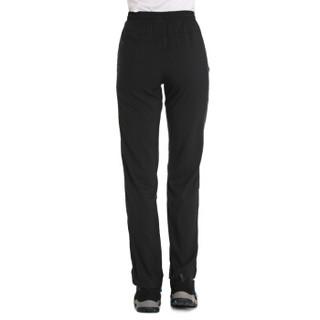 THE FIRST OUTDOOR 女款速干衣裤 碳黑色 723975