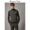 Massimo Dutti 高领针织衫毛衣 00936317801 350元