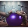 中欧 健身瑜伽球 55cm 送配件 16.9元(需用券)