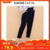 CacheCache 新款ins超火的复古宽松休闲裤hiphop工装裤女 79.9元