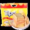 Tipo越南进口面包干300g牛奶鸡蛋面包片巧克力早餐饼干零食包邮 面包干153g*5袋 46.9元