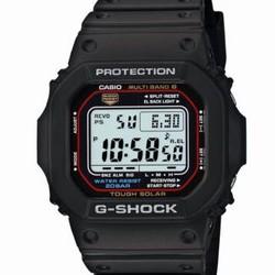 CASIO 卡西欧 G-SHOCK GWM5610-1 男士电波腕表
