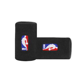 NIKE耐克NBA护腕男女 健身运动 篮球运动护具 羽毛球网球吸汗护腕 NKN03001OS