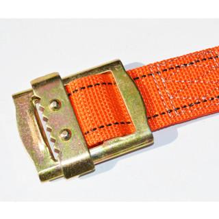 哥尔姆 高空作安全绳套装户外空调安装电工施工防坠落保险带安全带1.8米JY07106