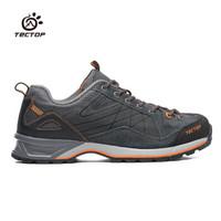 Tectop 探拓者 PJ7521 男款登山鞋 深灰色