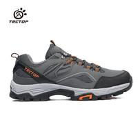 Tectop 探拓者 PJ7667 男款登山鞋 深灰色