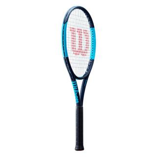 威尔胜(Wilson)WRT73731U2 新ULTRA系列100 CV 高强度碳素纤维超轻专业网球拍男女通用