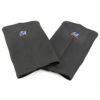 LP600保暖护膝运动户外运动跑步登山膝关节男女士护具 两只装 M