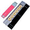 神鲨(shensha)双层多功能鱼漂盒 子线主线浮标浮漂盒 钓鱼渔具 垂钓用品