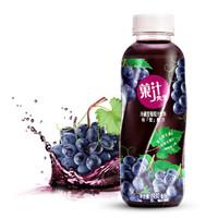 Watsons 屈臣氏 菓汁先生冷藏型葡萄汁饮料 (430ml)