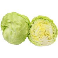 绿鲜知 圆白菜  500g *28件