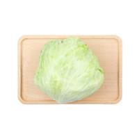 小汤山 圆白菜 500g