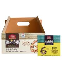 沃隆 混合坚果 (925g、袋装、37小袋)