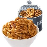 Naked Nuts 小心机 原味核桃仁 (罐装、150g)