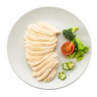 ishape 优形 鸡胸肉蒸原味切片 100g*6袋