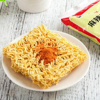 派力特 老北京方便面 (2268g、麻辣味、箱装、36包)