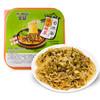宏绿 户外速食面 (碗装、酸菜味、380g)