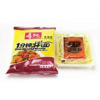 SAU TAO 寿桃牌 拌面 (205g、红烧牛肉味、袋装)