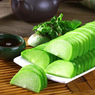 京觅 天津沙窝萝卜 2.5kg