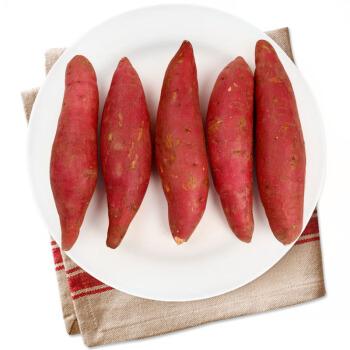 京觅 小果地瓜 (1.5kg)