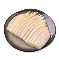 闲居人  水煮冬笋片180g 清水笋 火锅食材 新鲜竹笋(3件起售)