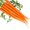 清谷田园 mini胡萝卜 水果胡萝卜 300g 新鲜蔬菜