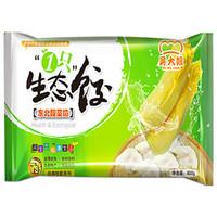 吴大嫂 猪肉东北酸菜水饺 40只 800g *9件