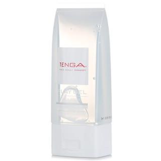 TENGA 日本进口 成人情趣玩趣润滑油 夫妻房事人体润滑剂 白色 160ml