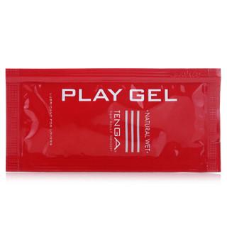 TENGA TPG-002P 成人情趣玩趣润滑油 红色 8ml