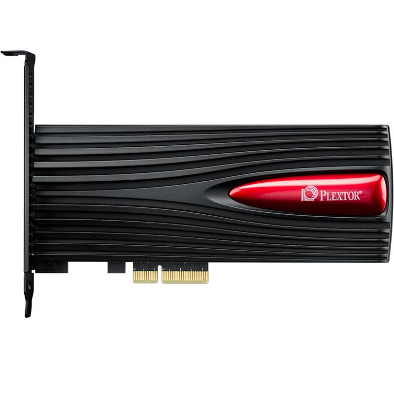 PLEXTOR 浦科特 M9PeY PCIe NVMe 固态硬盘 512GB
