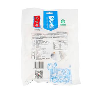 巴口香 牛肉干 (袋装、香辣味、200g)