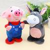 YIQING TOYS 亿青玩具 会说话的小毛驴 h056 19.9元包邮(需用券)
